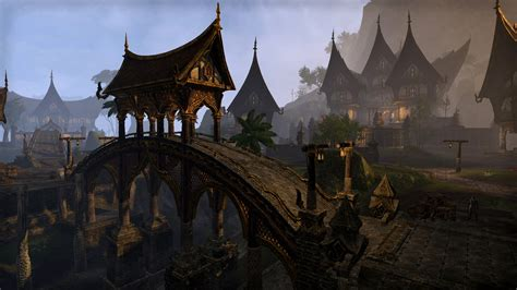 Questing In Bethesda's MMO   The Elder Scrolls Online   PC