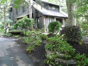 Landscaper Nj Rock Gardens And Retaining Walls Hickory Hollow