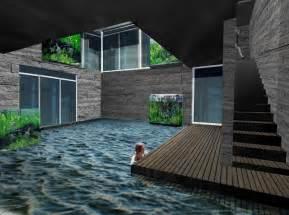 underground homes well city underground architecture evolo