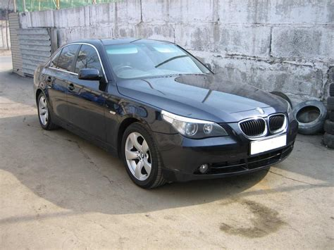 Bmw 2003 For Sale by 2003 Bmw 5 Series For Sale 3000cc Gasoline Fr Or Rr