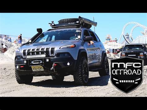 Jeep Kl 2014 Jeep Trailhawk Kl Rock Rail Installation