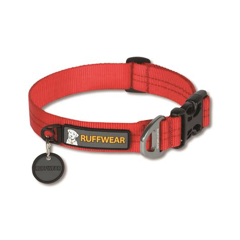 ruffwear collar ruffwear hoopie collar from easy animal
