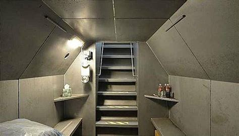 houses with bomb shelters for sale want to buy a bomb shelter huffpost
