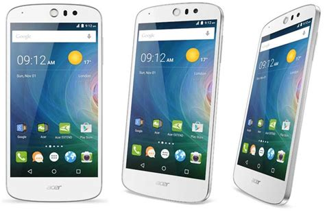 Handphone Acer Di Malaysia Acer Liquid Z530 Price In Malaysia Specs Technave