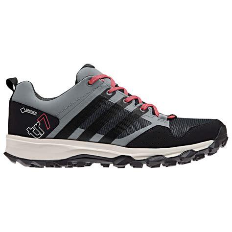 adidas ka trail running shoes adidas kanadia 7 tr gtx trail running shoes s