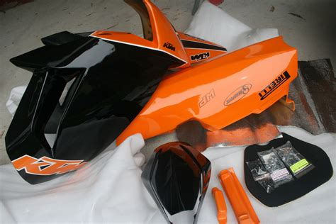Ktm Rc8 Race Fairings Ktm Rc8 Rc8 R Race Fairings