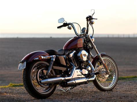 Motorradtraining Harley by Neuer Cruiser Harley Sportster Seventy Two Feuerstuhl
