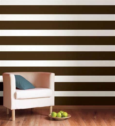 Kreative Wandgestaltung Streifen by 77 Mustervorlagen F 252 R Eine Kreative Wandgestaltung