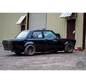 How To Build A Datsun 510 Lot Engine Swaps &amp Custom