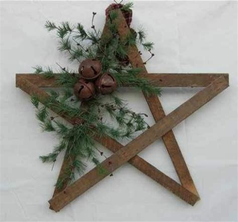rustic christmas craft ideas pinterest