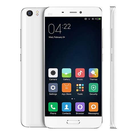 Xiaomi Mi 5 Xiaomi Mi5 xiaomi mi5 5 15inch fhd android 6 0 type c 3gb 32gb 4g lte