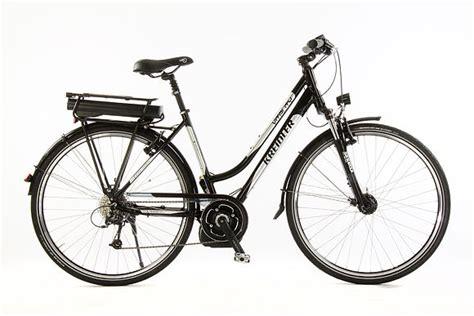 K E Bike by City Pedelec Kreidler Vitality Elite Deore Bei