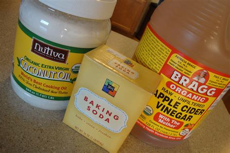 Does Baking Soda Detox Your System by How To Use Apple Cider Vinegar To Detox