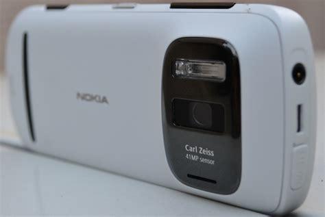nokia lumia 41 megapixel nokia 808 pureview review the 41 megapixel ndtv