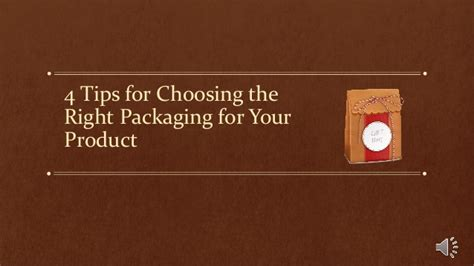 4 major tips and more on selecting your best hair 4 tips for choosing the right packaging for your product