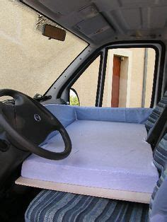 Lit Cabine Hamac Cing Car by Lit Cabine Pour Fourgon Csleep Ducato Sprinter
