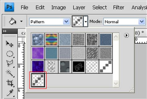 photoshop shape pattern fills how to create custom pattern in photoshop textures