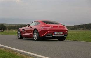 Mercedes Amg Gt 2016 Mercedes Amg Gt Review Gtspirit