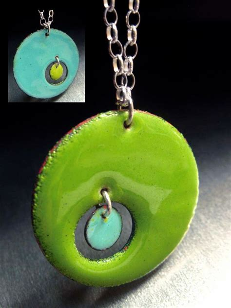 how to make enamel jewelry 1000 ideas about enamel jewelry on enamel