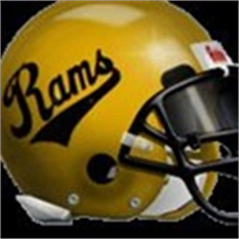 worth county rams football rams football worth county high school sylvester