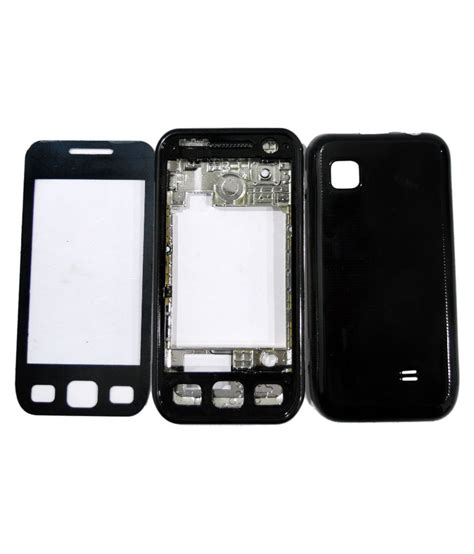Housing Samsung Wave totta replacement housing back panel for