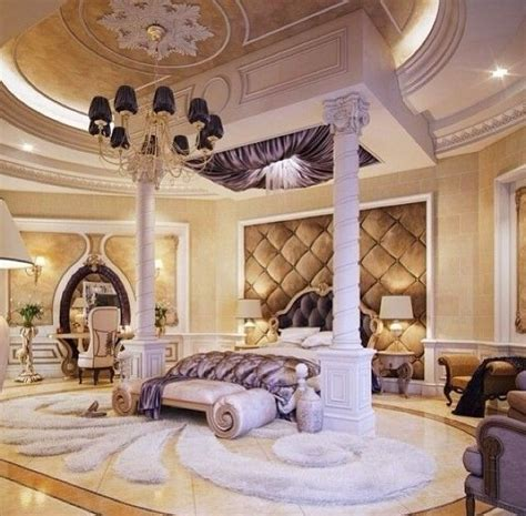 ideas  royal bedroom  pinterest luxurious bedrooms luxury bedroom design