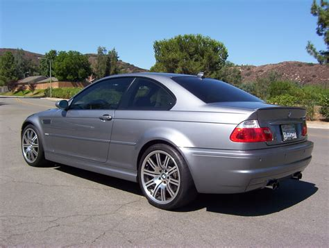 bmw m3 e46 2004 2004 bmw m3 coupe e46 pictures information and specs