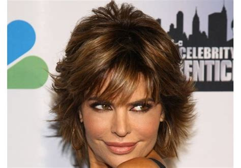 lisa rinna hairstyles 2009 1000 images about lisa rinna shag on pinterest shaggy