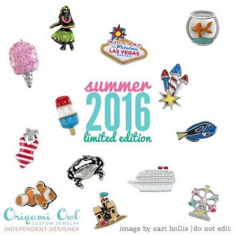 Origami Owl Summer - 17 best images about origami owl summer on