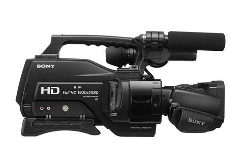 sony hxr mc2500 hd camcorder filmmaker magazinevideo filmmaker magazine
