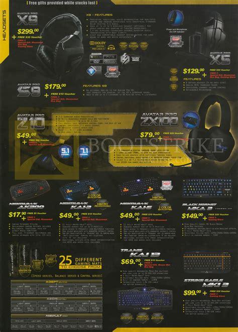 Armaggeddon Headset Avatar Pro X5 leap frog armaggeddon headsets avatar pro x9 s9 x5 z10 zx100 keyboard nighthawk ak300 3 iai