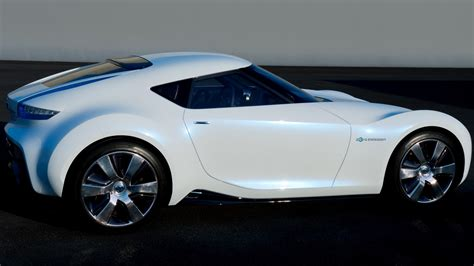 new nissan z nissan z concept coming to tokyo this fall