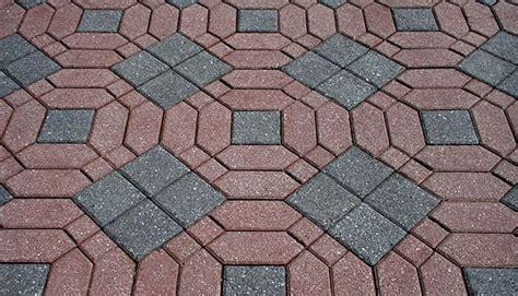 brick pavement patterns patterns kid