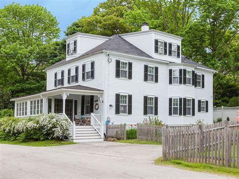Spacious Maine Cottage Charm 2 Min Walk Homeaway York Cottage Rentals In York Maine
