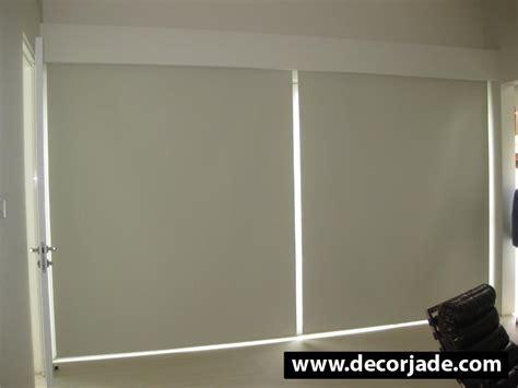 cortinas roller blackout decorjade cortinas roller black out para dormitorio per 250