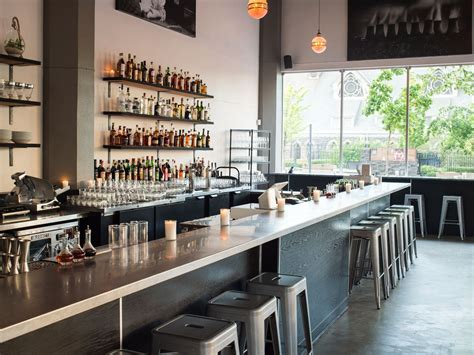 top bars in portland the top craft cocktail bars in portland mapped eater