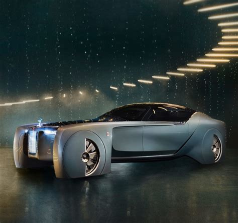 cars like rolls royce this is what the future rolls royce and mini cars will