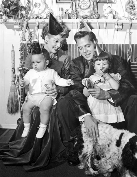 lucille ball and desi arnaz children 17 best images about lucy and desi on pinterest rare