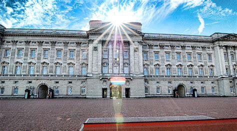 buckingham palace state rooms peek
