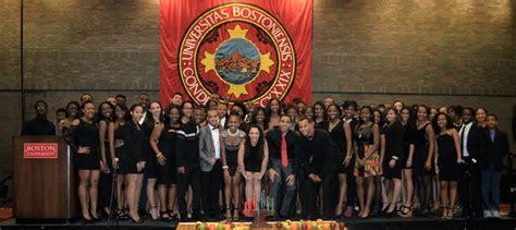 Boston College Mba Community Service by Umoja The Black Student Union Boston