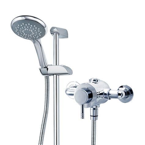 Shower Lever by Thames Single Lever Mixer Shower Triton Showers
