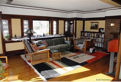 Frank Lloyd Wright Prairie Home by Frank Lloyd Wright And Prairie Arhictecture In