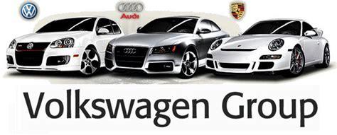 Brandchannel Vw Audi Sales Transcend Scandal But New Epa