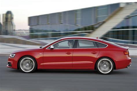Verbrauch Audi S5 by Audi S5 Sportback 3 0 Tfsi Quattro 2010 333 Ps