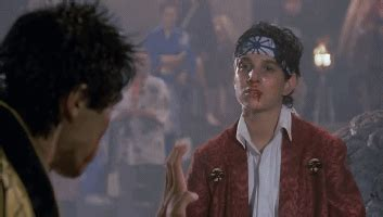 the karate kid 2 2016 starseekercom why daniel should have lost the confusing middle