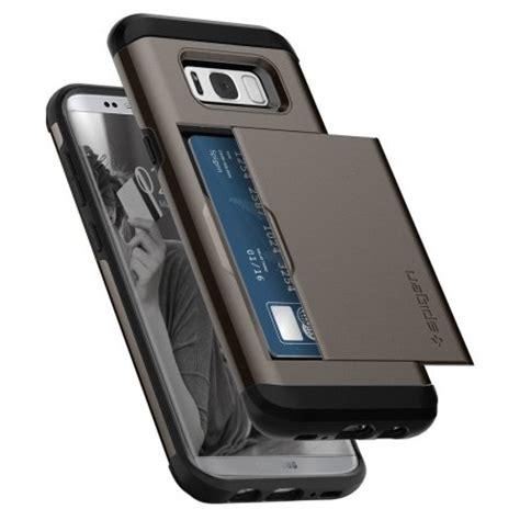 Slim Armor Spigen For Samsung Galaxy J7 spigen slim armor cs samsung galaxy s8 gunmetal