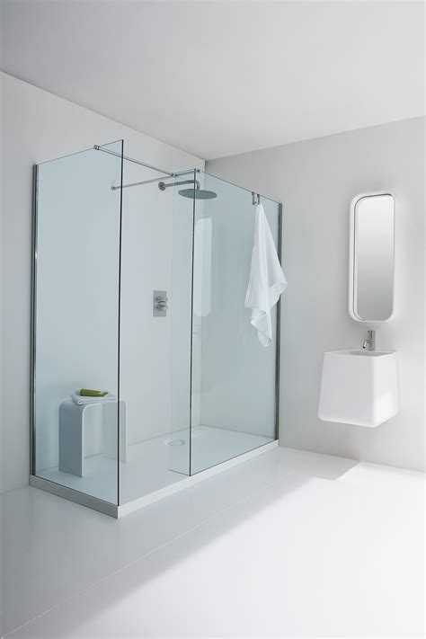 Bathroom Glass Wall Panels Bathroom ~ Clipgoo