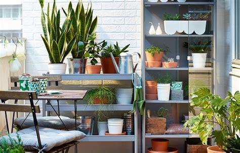 scaffali per sgabuzzino 7 idee per ricavare un ripostiglio in terrazzo foto