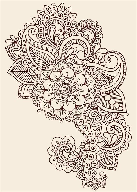henna tattoo oldenburg top 25 ideas about paisley design on