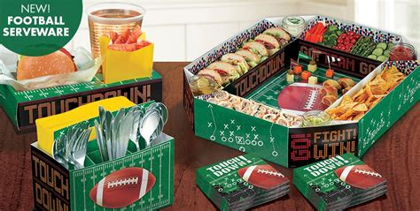 Football Decorations City by Football Supplies Football Decorations Favors